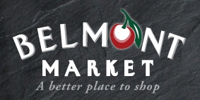 Belmont Market Logo 071617