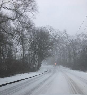 Narragansett, RI - Winter 2018